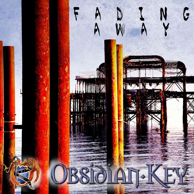 Obsidian Key's new really beautiful Prog Rock ballad