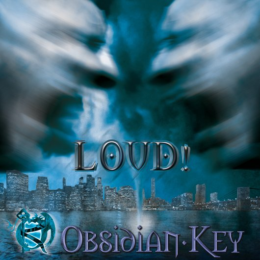 Obsidian Key's 2014 - The Key of Netherworld - Overture